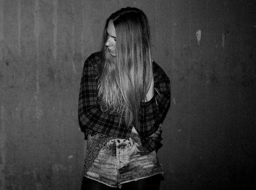 MØ (Copyright Sony Music Denmark)