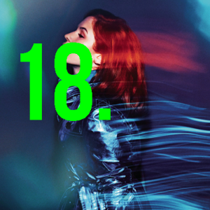 18. Katy B - 5am
