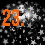 23. Iggy Azalea - Work