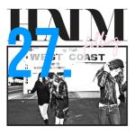 27. Haim - Falling