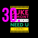 30. Duke Dumont - Need U (100%) (feat. A*M*E)