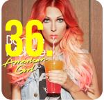36. Bonnie McKee - American Girl