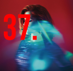 37. Katy B - What Love Is Made Of