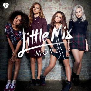 2. Little Mix - Move