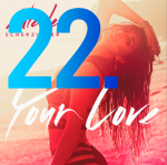 22. Nicole Scherzinger - Your Love