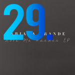 29. Ariana Grande - Love Me Harder (feat. The Weeknd)