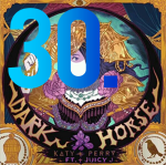 30. Katy Perry - Dark Horse (feat. Juicy J)
