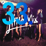 33. Little Mix - Salute