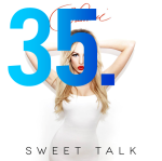 35. Samantha Jade - Sweet Talk