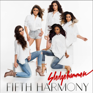 14. Fifth Harmony - 'Sledgehammer'