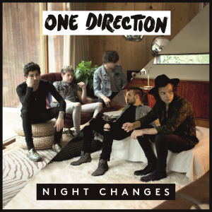 12. One Direction - 'Night Changes'