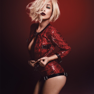 3. Rita Ora - 'I Will Never Let You Down'