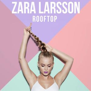5. Zara Larsson - 'Rooftop'